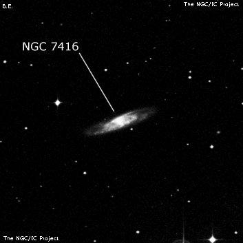 NGC 7416