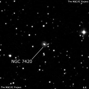 NGC 7420