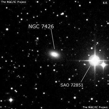 NGC 7426
