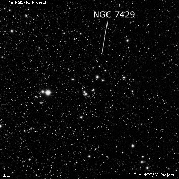 NGC 7429