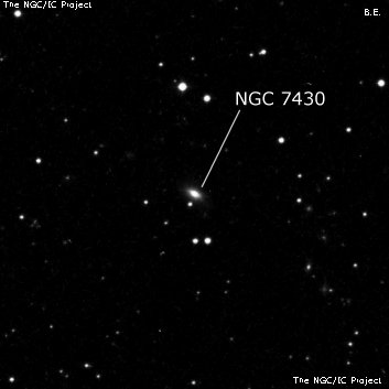 NGC 7430