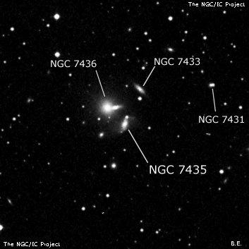 NGC 7435