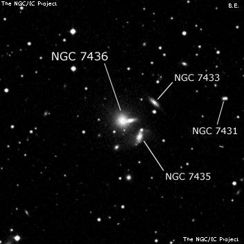 NGC 7436