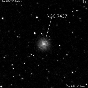 NGC 7437