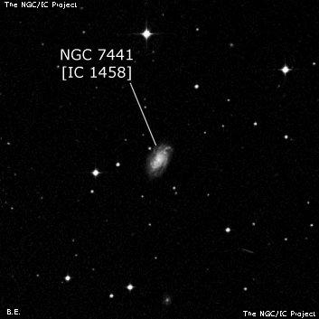 NGC 7441