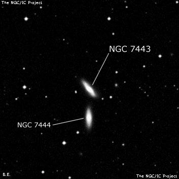 NGC 7443