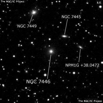 NGC 7446