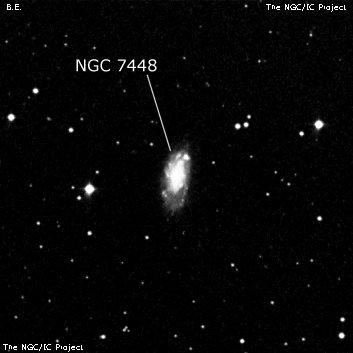 NGC 7448