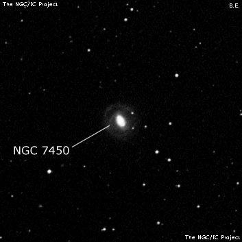 NGC 7450