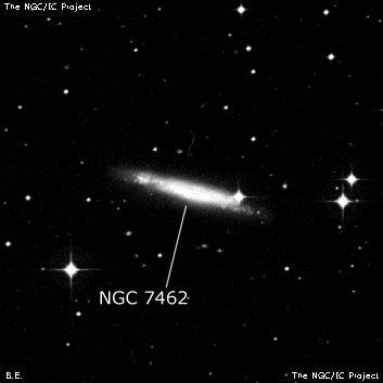 NGC 7462