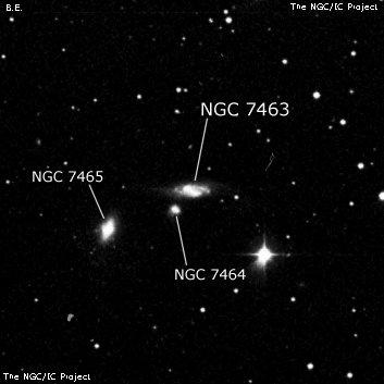 NGC 7463