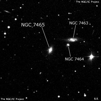 NGC 7465