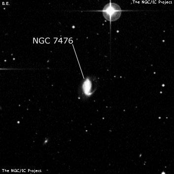 NGC 7476