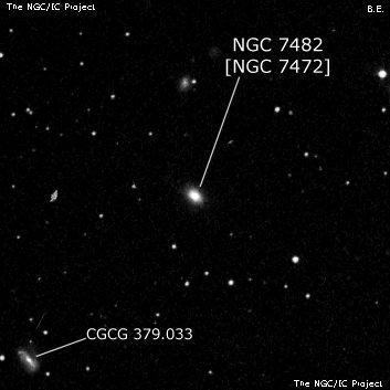 NGC 7482