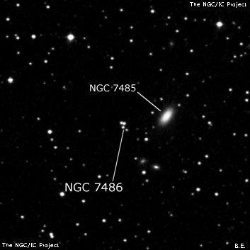 NGC 7486