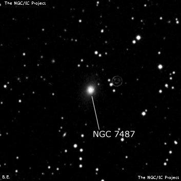 NGC 7487