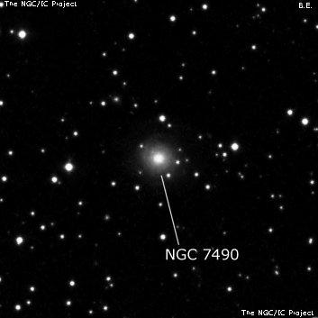 NGC 7490
