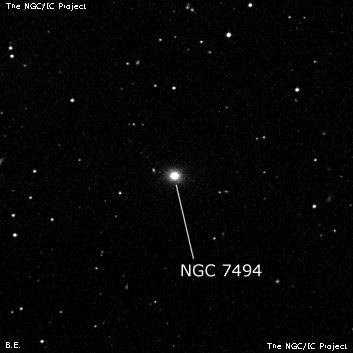 NGC 7494