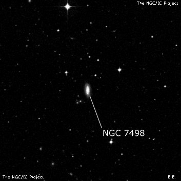NGC 7498