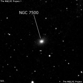 NGC 7500