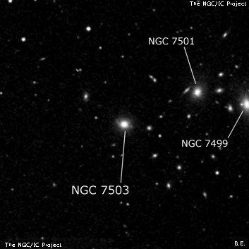 NGC 7503