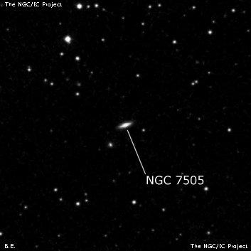 NGC 7505