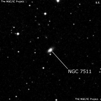 NGC 7511