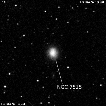 NGC 7515