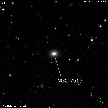 NGC 7516
