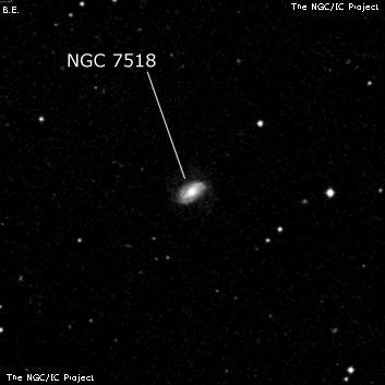 NGC 7518