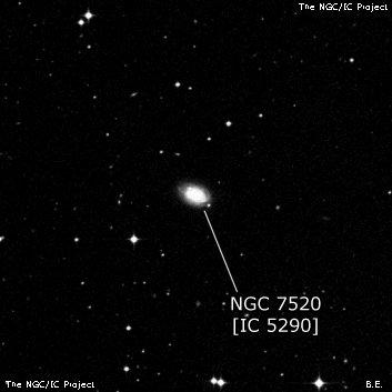 NGC 7520