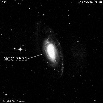 NGC 7531