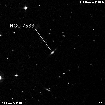 NGC 7533