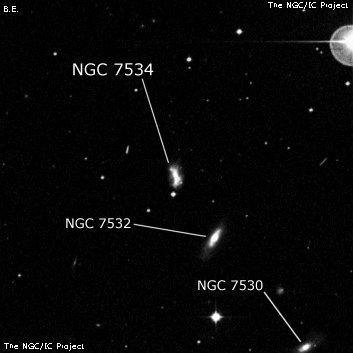 NGC 7534