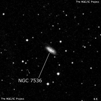 NGC 7536