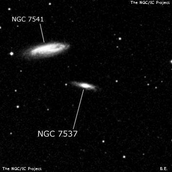 NGC 7537