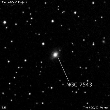 NGC 7543