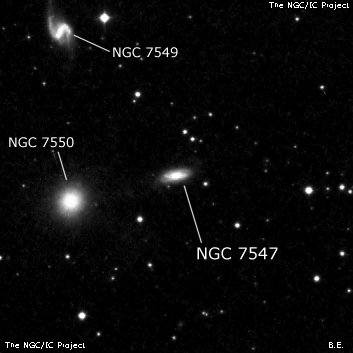 NGC 7547