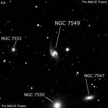NGC 7549