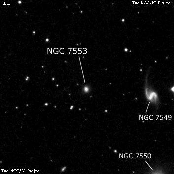 NGC 7553