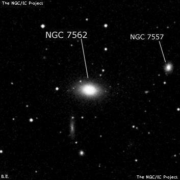 NGC 7562