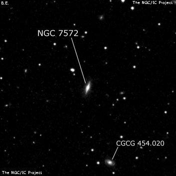 NGC 7572