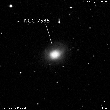 NGC 7585