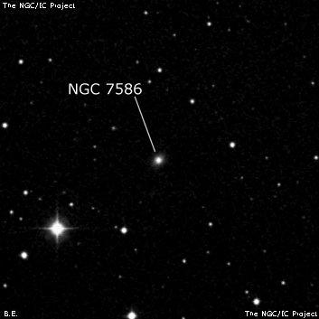 NGC 7586