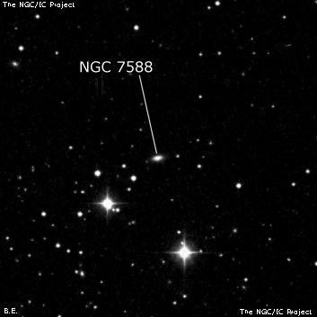 NGC 7588