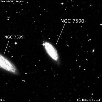 NGC 7590