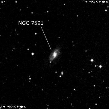 NGC 7591