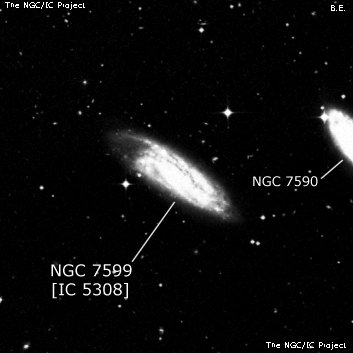 NGC 7599