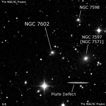 NGC 7602