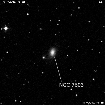 NGC 7603